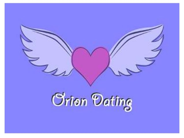 Orion Dating Mobile App Developed By Orion Infosoltions ...