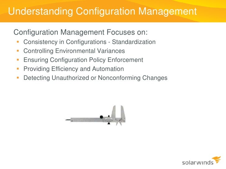 Network Configuration Best Practices Training