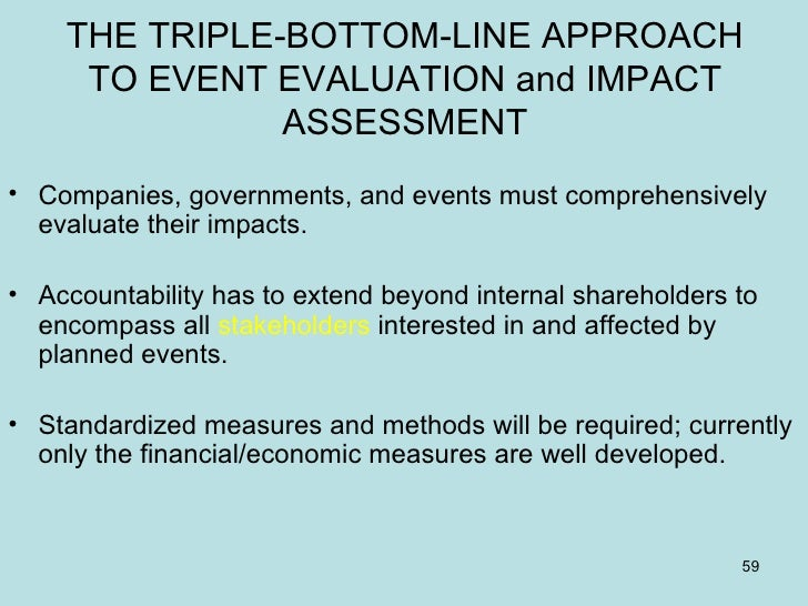 triple bottom line theory The triple bottom line by andrew savitz with karl weber john wiley, 2006 reviewed by david w gill wwwethixbizcom andrew savitz runs sustainable business strategies, an independent advisory firm in boston.