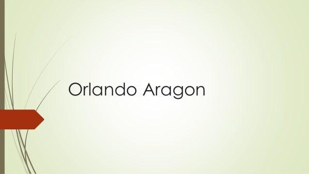 Orlando Aragon