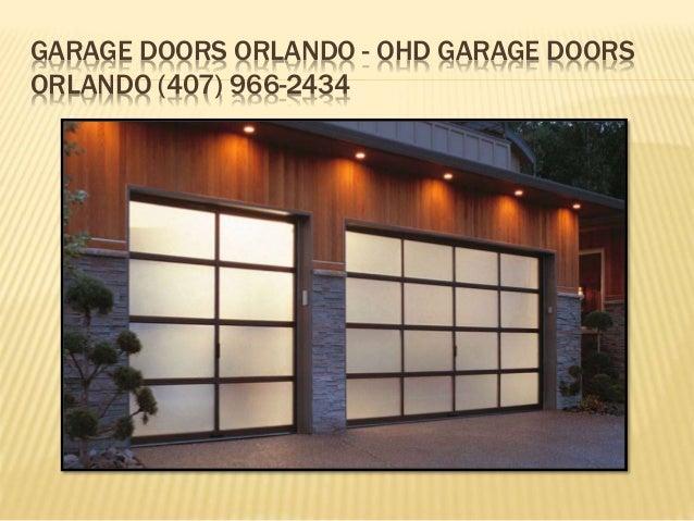 Garage doors orlando fl for Garage door service orlando