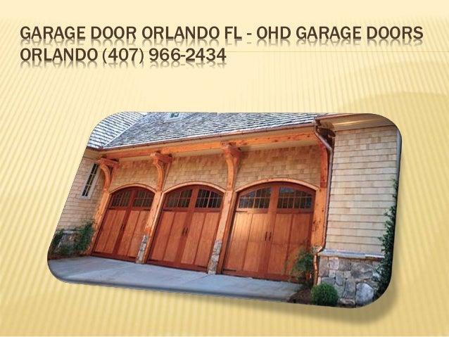 Garage doors orlando fl for Garage doors orlando fl