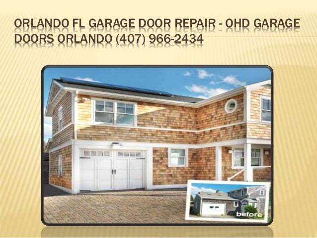 Garage doors orlando fl for Garage doors orlando fl