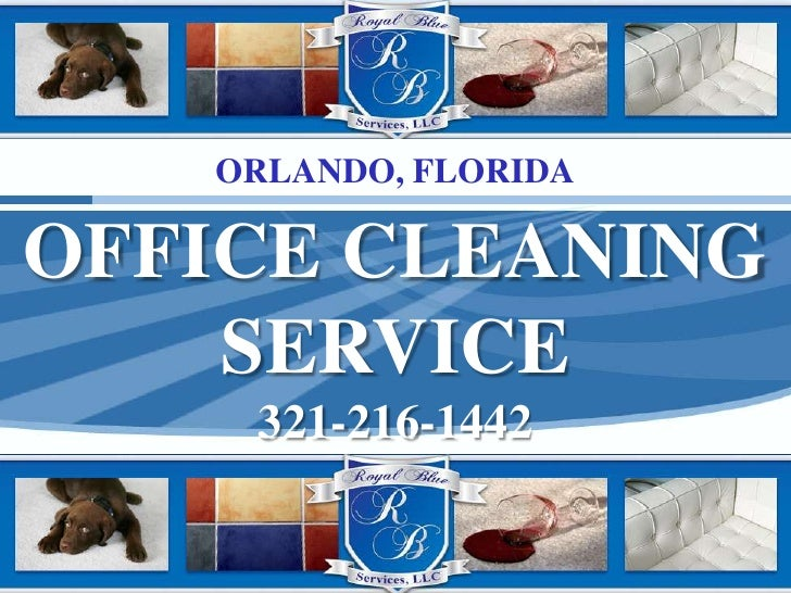 ORLANDO, FLORIDA<br />OFFICE CLEANING SERVICE321-216-1442<br />