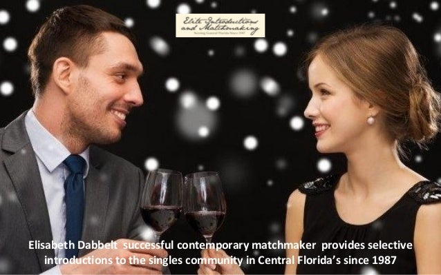 central florida dating services