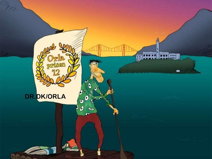 DR.DK/ORLA