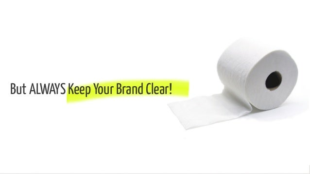 But ALWAYS Keep Your Brand Clear!  XPLAIN.co – We Love to Integrate Brands Into People's Life  Stefanos Karagos – ZF Digit...