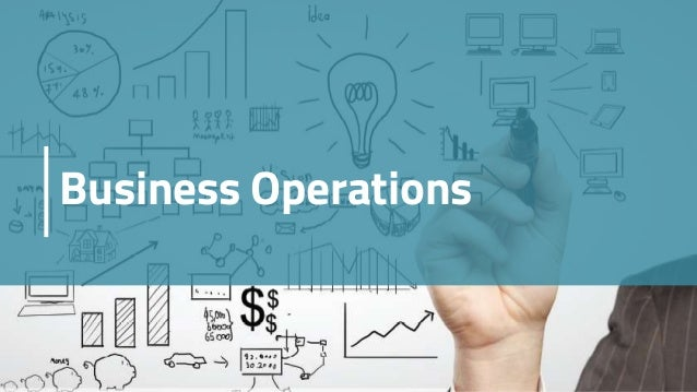 Understanding operations management
