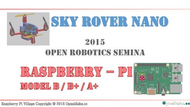 Sky Rover Nano