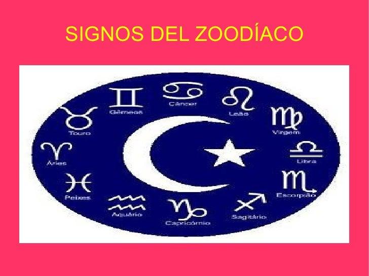 Signos del zood aco - Signo del zoodiaco ...
