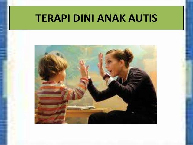 Orped anak autis