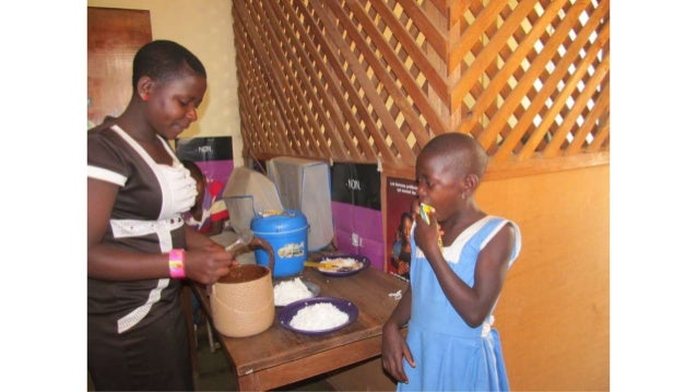 Support Of Orphans And Vulnerable Children Education Essay