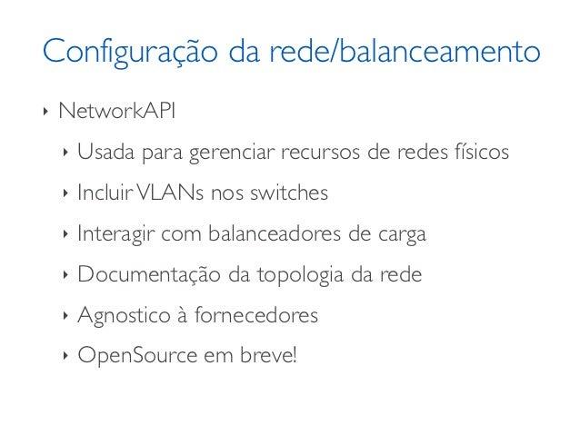 DNS‣   DNSAPI    ‣   Interface de gerencia Web
