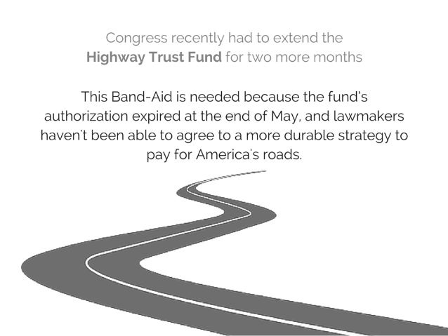 Chinese Drivers Pay For Roads. Why Can't Americans? Slide 3