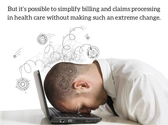 Medicare Paperwork For All Slide 3