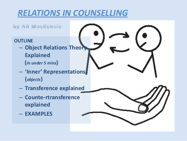 ORT & Counselling