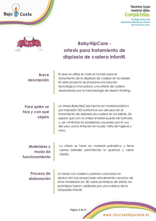 BabyHipCare Slide 2