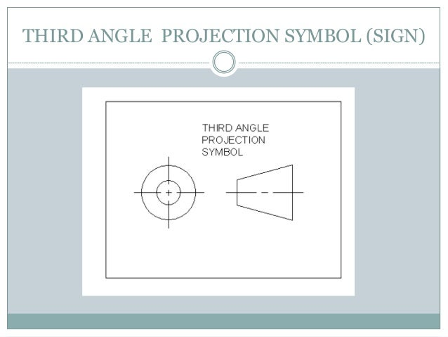 Orthographic Projection New 1