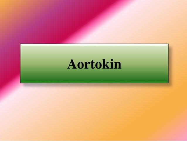 Aortokin