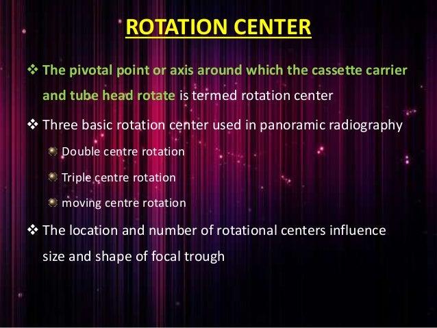 N Ray Radiography Orthopantomogram.ppt