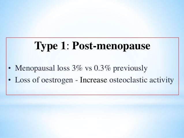 osteopenia steroids