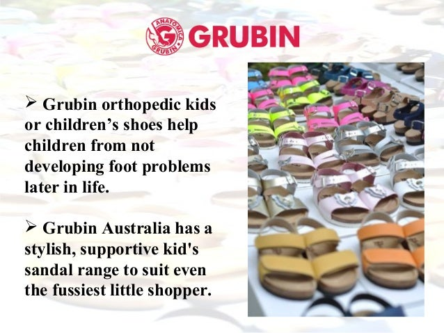 orthopedic footwear for children Orthopedic Shoes For Kids Australia