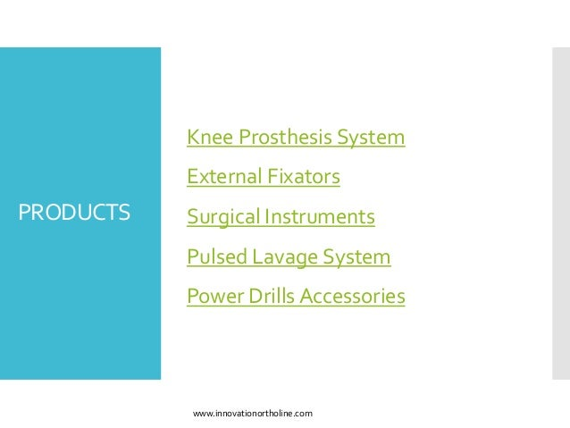 Guide to Knee Replacement Implants and Their Manufacturers