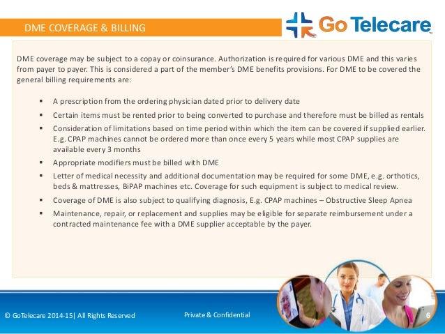 coding  u0026 billing services for dme  durable medical