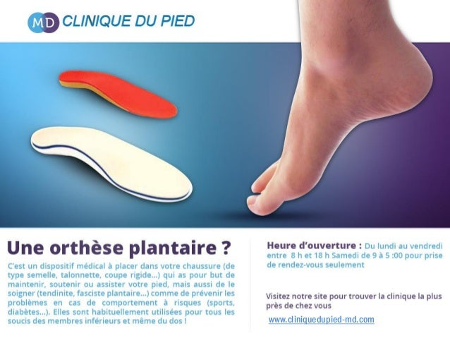 www.cliniquedupied-md.com