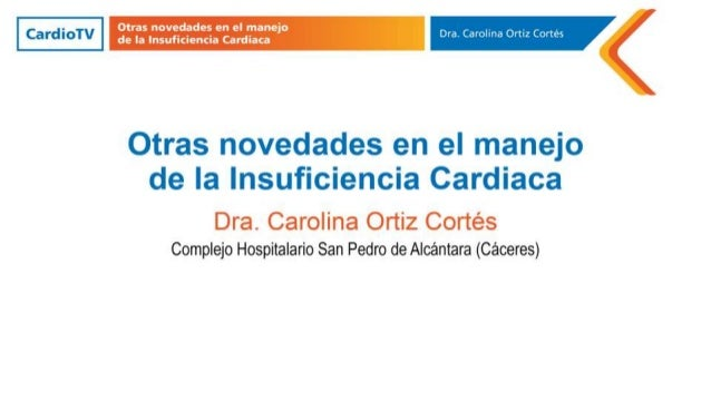  Dispositivos  Comorbilidades (DM2)  E-cardiology/Digital Health  Fragilidad  Cardio-oncología
