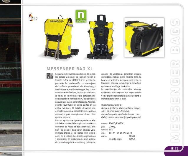 Catalogo Ortlieb 2014