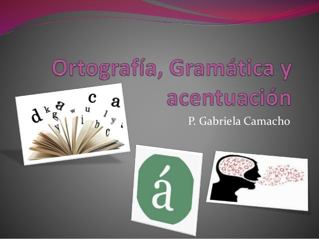 P. Gabriela Camacho