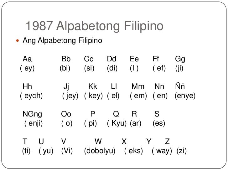 All Worksheets u00bb Alpabetong Filipino Worksheets ...