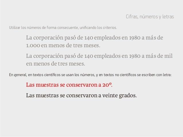 Cifras, números y letras La corporación pasó de 140 empleados en 1980 a más de 1.000 en menos de tres meses. Las muestras ...