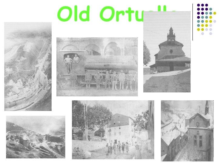 Old Ortuella