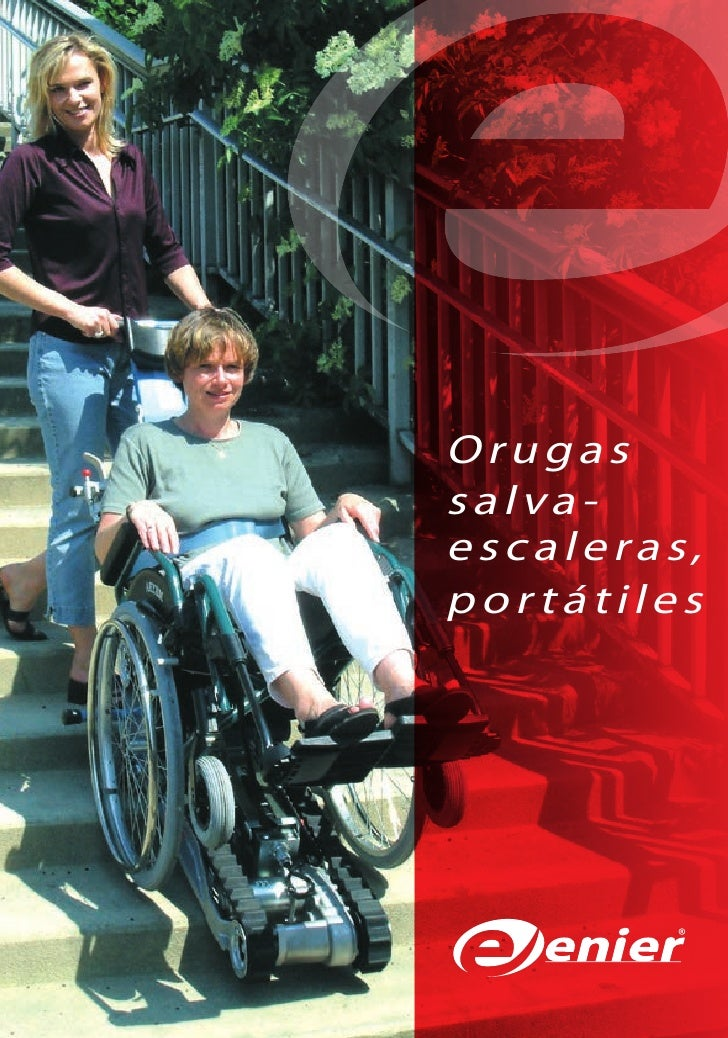 Orugassalva-escaleras,portátiles