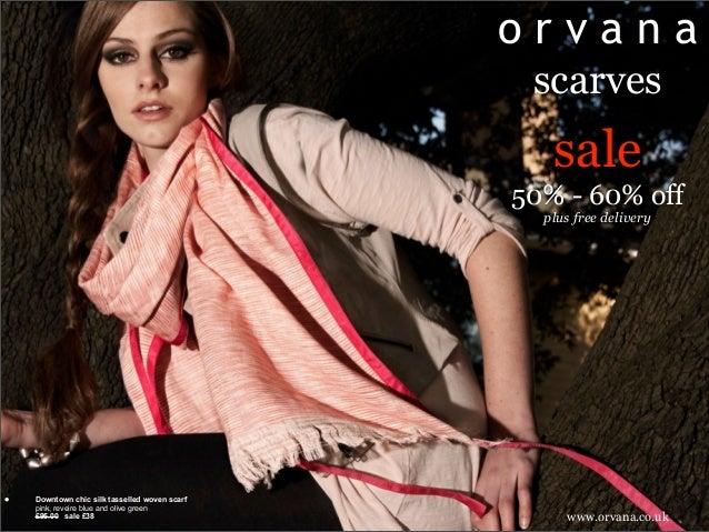 orvana                                                scarves                                                  sale       ...