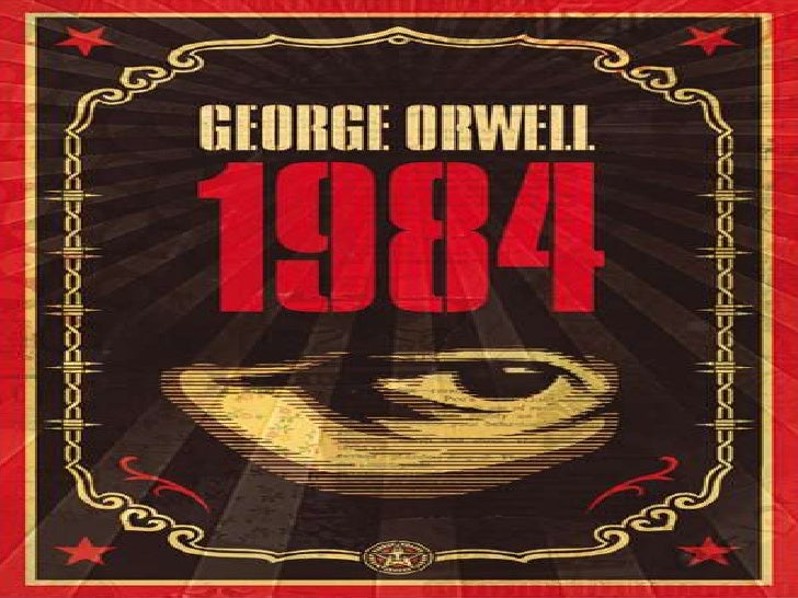 George Orwell - - Part 1 Chapter 1