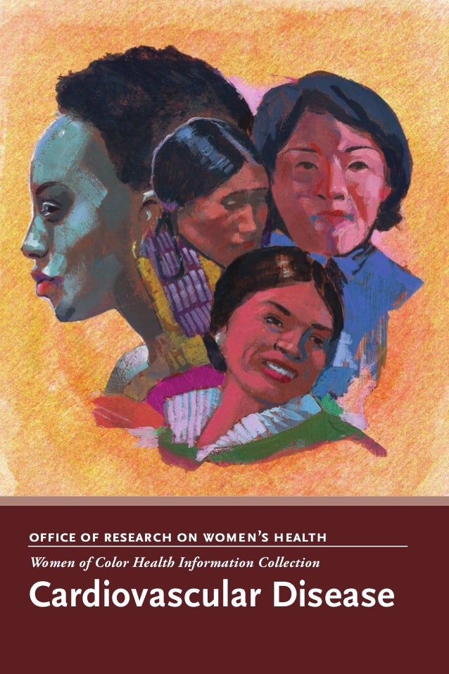 office of research on women's health Women of research Information Collection office of Color Health on women's health  Ca...