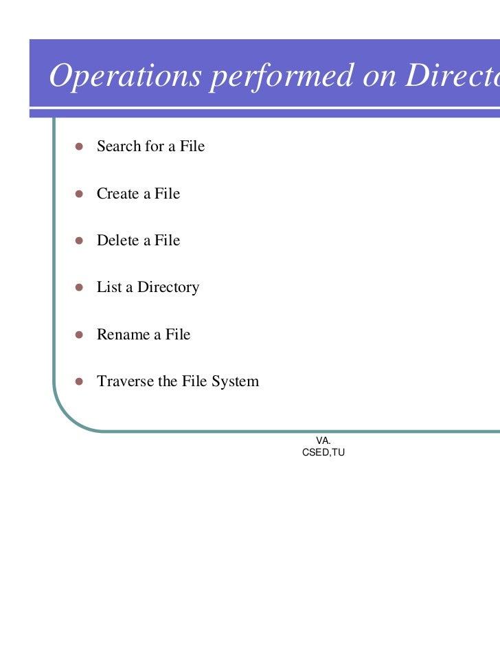 os   file handling