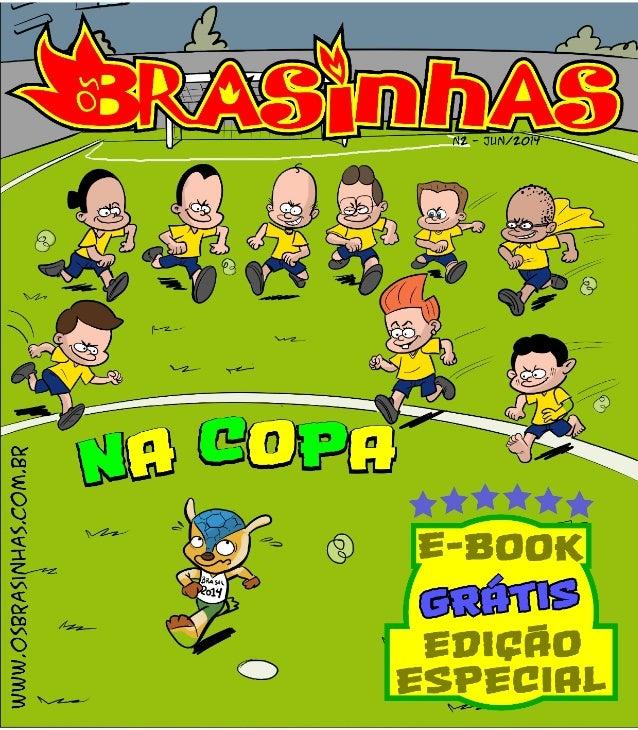 Tiras novas todas as terças e sextas-feiras! www.osbrasinhas.com.br https://www.facebook.com/osbrasinhas