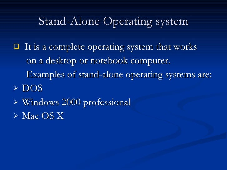 an introduction to the review of operating systems dos and windows 95 Chapter : 1 introduction to operating systems 10 objectives  to study and understand desktop operating system and network operting system discuss ms dos and windows operating system 11 introduction  windows 95 and 98 are 32-bit operating systems windows 95 had 2 releases - the fat16 original release and later osr2 which utilized the.