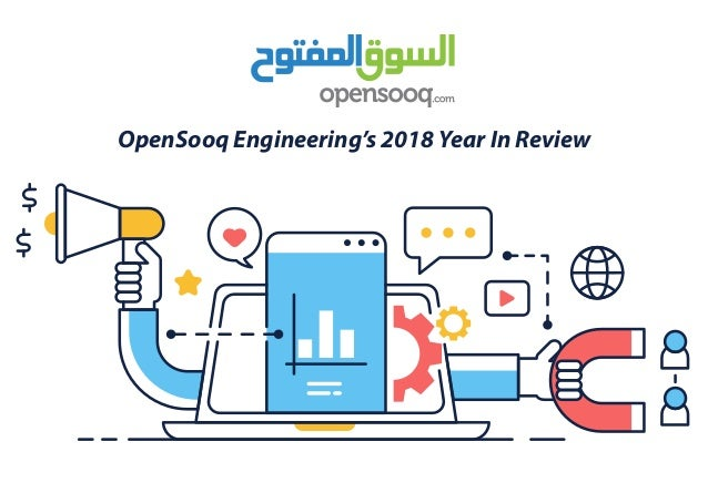 OpenSooq 2018 technical Review