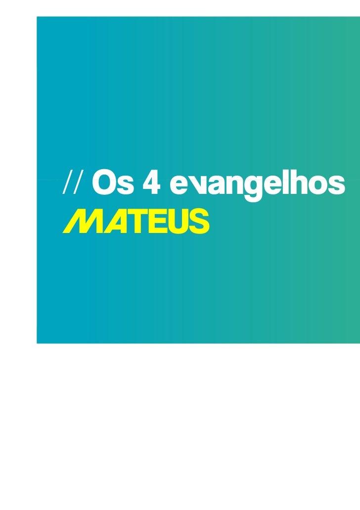 POR QUE RAZÃO REAL,NÃO TRAGO MAIS // Os 4 evangelhosPESSOAS PARA A MATEUSIGREJA?