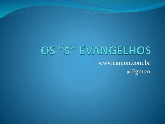 www.egmon.com.br @Egmon