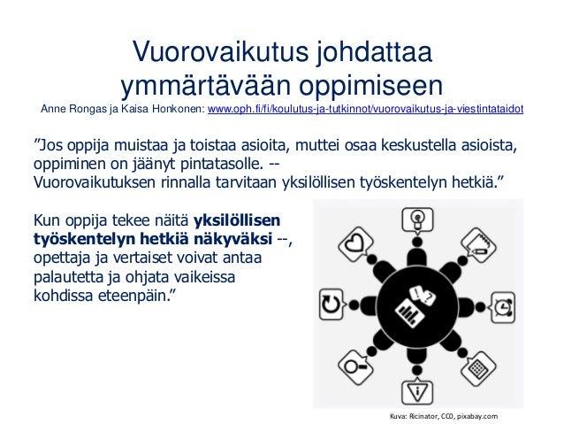 Moodlen keskustelualueet Ks. esim. docs.moodle.org/3x/fi/Keskustelualue 1. Keskustelualue yleiseen käyttöön (oletus): kaik...