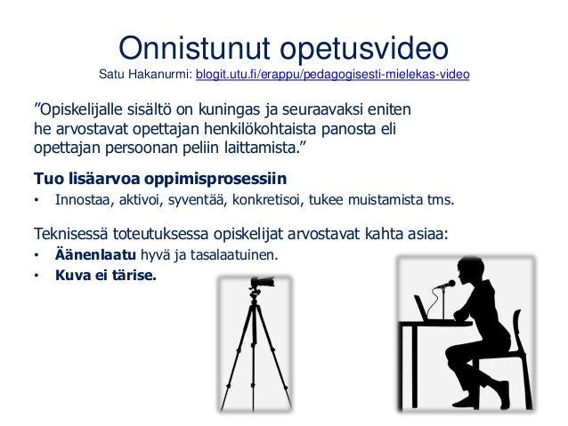 YouTube-videon asetukset kuntoon www.matleenalaakso.fi/2021/03/youtube.html