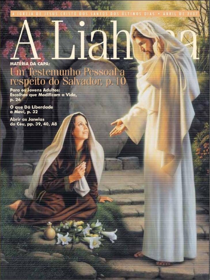 O sacramento — e o sacrifício - Uma Mensagem de Élder David B. Haight (1906–2004)