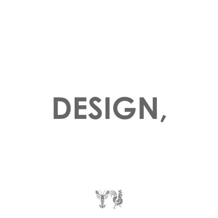 DESIGN,