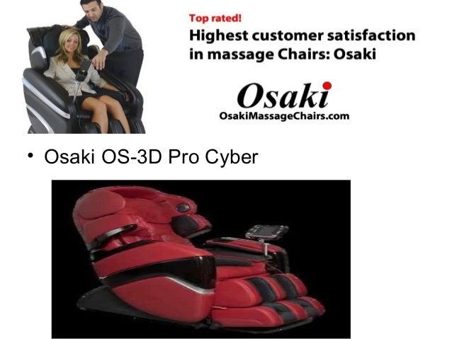 Osaki OS 3D Pro Intelligent ...